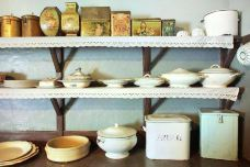 陶瓷贸易博物馆-会安-人生若只如初见