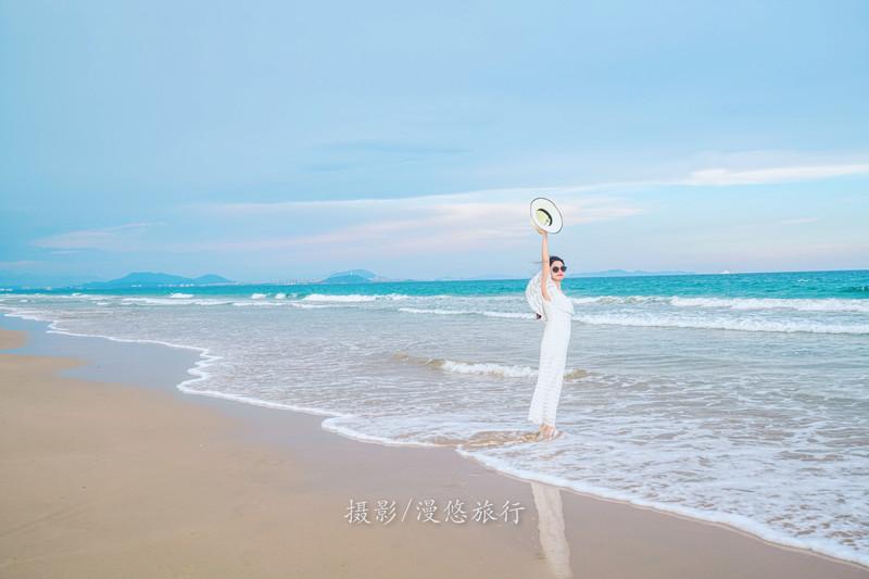 三亚湾太热闹,想邂逅一片安静的海,那就来海棠湾吧…… - 三亚游记攻略