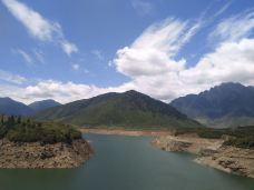 冶勒自然保护区-冕宁-多一份淡然