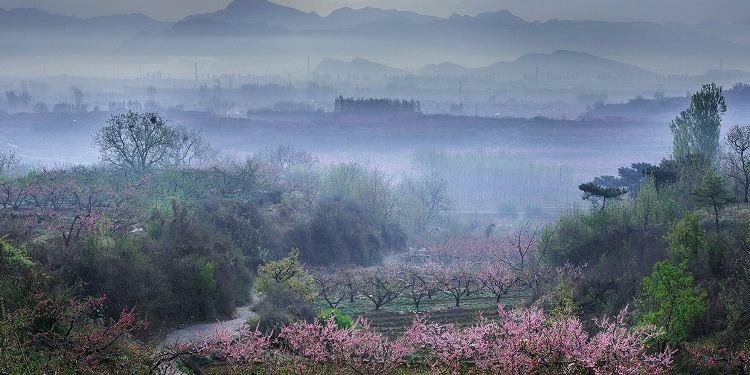 平谷区图片