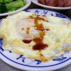 梁记嘉义鸡肉饭-台北-Boye1