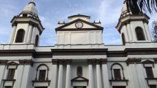 Alajuela中央大教堂