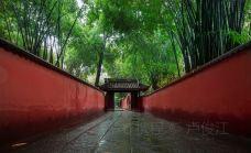 成都 杜甫草堂 (2)-成都-卢俊江
