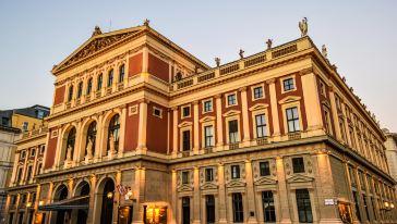 维也纳音乐协会