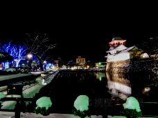 富山城-富山-doris圈圈