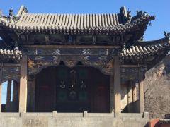 阳泉狮脑山公园+阳泉市小河古村评梅景区一日游