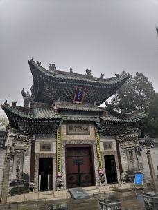 山陕会馆-聊城-1361130****