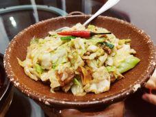 蚂蚁庭院私房菜Since2008(鲤城店)-泉州-糖一包果一包