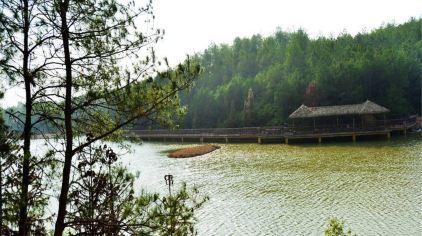 汀江国家湿地公园 (6)