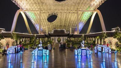 杭州国际博览中心(g20峰会体验馆)4