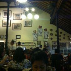 Made's Warung-巴厘岛