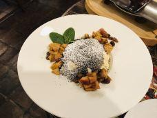 Mustek Restaurant-布拉格-爱蛋挞鸭