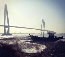辽河大桥-营口-首席监理