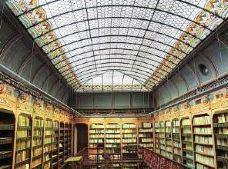 海牙老图书馆-海牙-45939