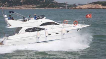 普陀国际游艇会 (2)