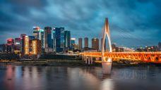 千厮门大桥-重庆-doris圈圈