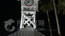 Bradenton Beach City Pier