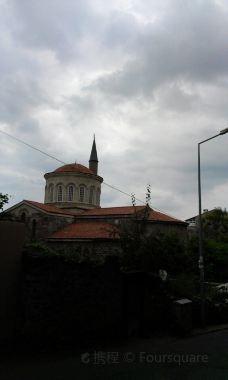 Yeni Cuma Cami-特拉布宗