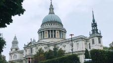 圣保罗大教堂-圣保罗-gz当地向导伊妹儿