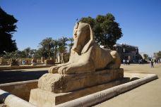 孟菲斯博物馆-开罗-爱生活
