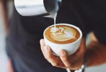 阿德莱德美食图片-澳洲咖啡