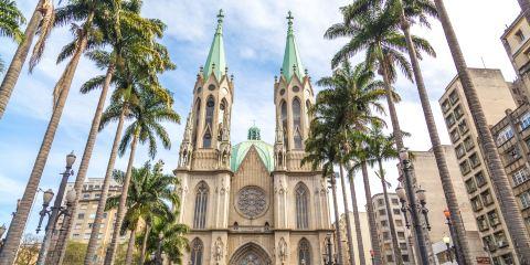 聖保羅大教堂