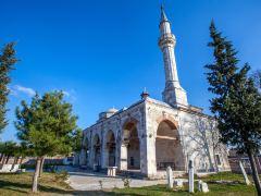 埃迪尔内清真寺一日游