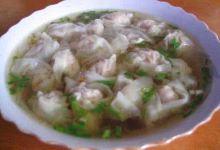 台州美食图片-扁食