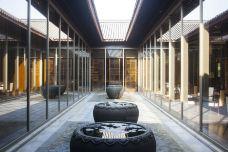 杭州西湖国宾馆·西湖第一名园·紫薇厅-杭州-doris圈圈