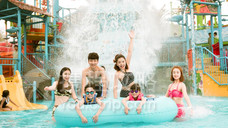 杭州浪浪浪水公园