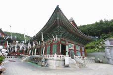 三光寺-釜山-超级ctt