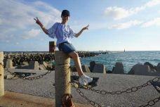 西子湾风景区-高雄-M30****2777