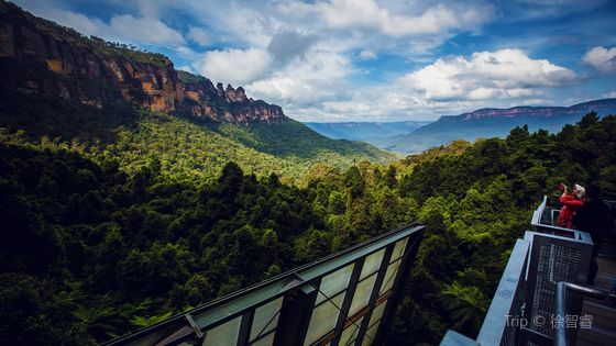 Blue Mountains Scenic World Discovery Pass