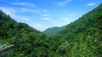 木兰山风景区3(新2016-9-7)