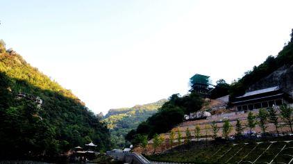 尧帝神峡系列