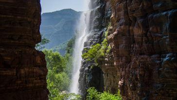 太行山大峡谷  (10)