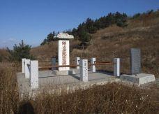 师恩纪念碑-延吉-mayq_qi