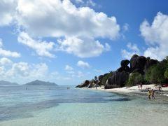 塞舌尔环游4岛深海潜水5日游