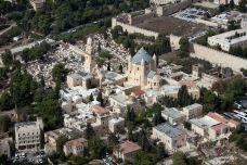 圣母安眠堂-耶路撒冷-doris圈圈