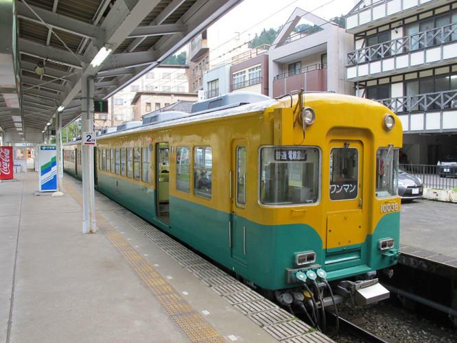 日本中部~松本立山黑部富山金泽(5)