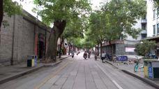 吉庇巷-福州-牛奶海
