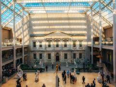 6日纽约+费城+华盛顿·博物馆群巡礼+赏百老汇演出