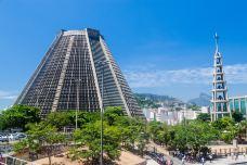 天梯教堂-里约热内卢-doris圈圈