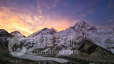 珠峰大本营