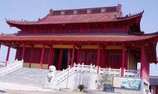 法宝禅寺-如皋-漢江鴨鴨