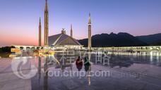 费萨尔清真寺