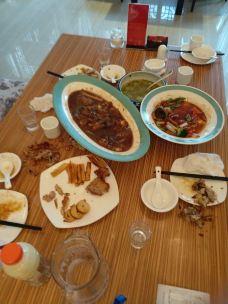 满堂红老菜馆-沈阳