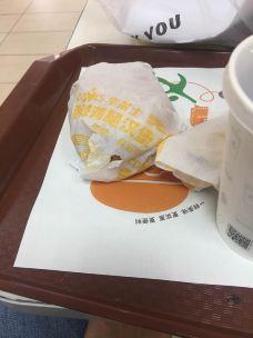 华莱士炸鸡汉堡(自贡店)-自贡