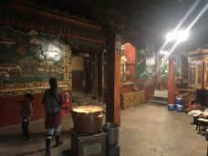 昌珠寺-乃东-北京鹏爷