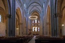 Cathedral of Saint Peter (Cathédrale Saint-Pierre)-安纳西